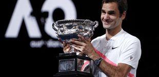 Post de Federer vence a Cilic para hacerse con su 20º título de 'Grand Slam'