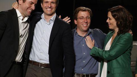 Todos quieren a Pablo Casado (de momento)