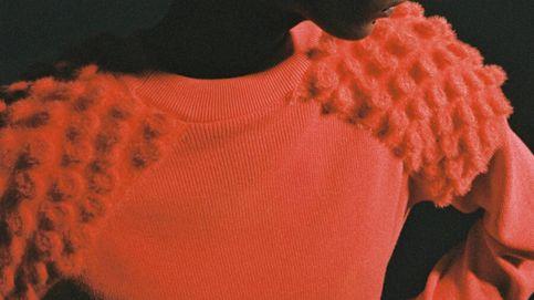 Flechazo rotundo por este nuevo jersey de Uterqüe