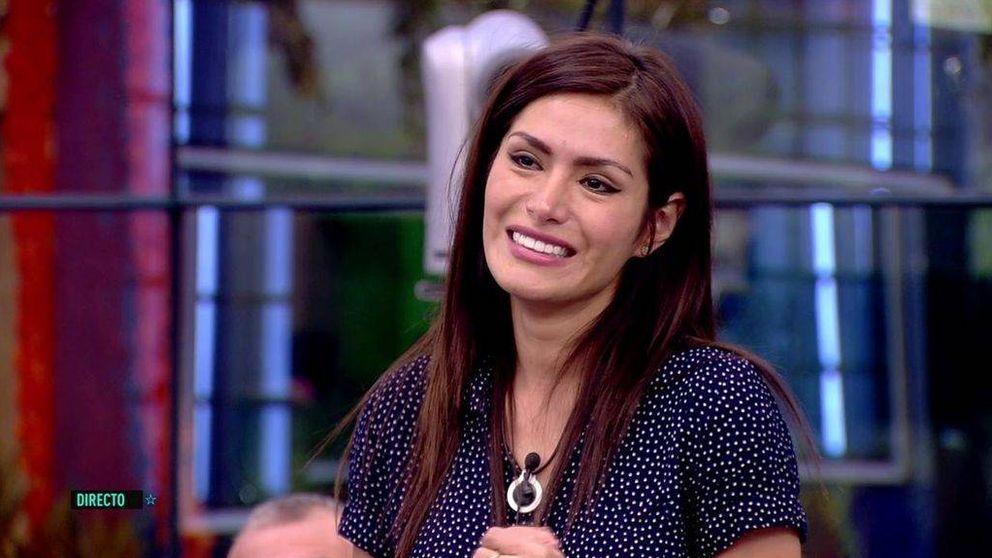 Miriam Saavedra se derrumba en 'GH VIP 6' al recordar su peor momento