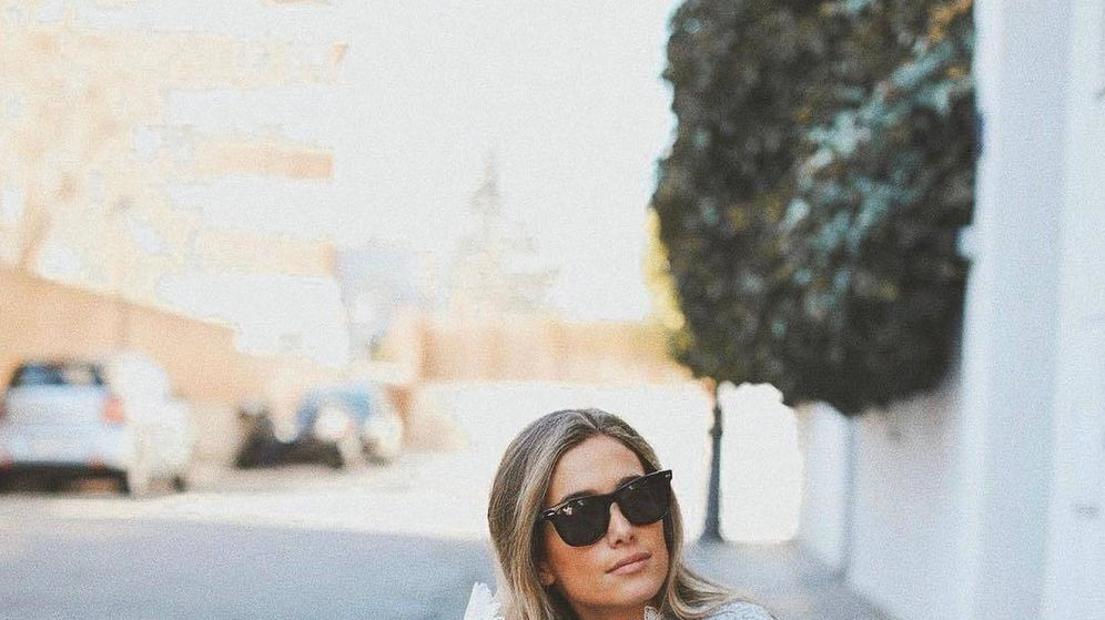 Foto: La influencer María Pombo (Instagram)