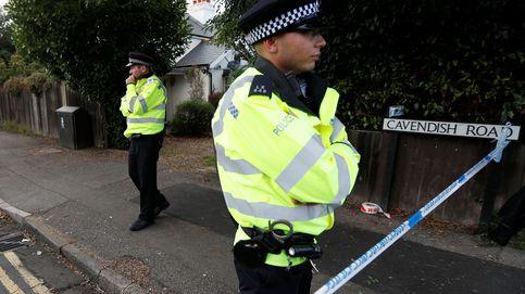 Detenida una segunda persona relacionada con el atentado de Londres