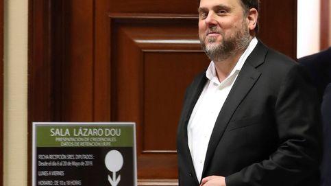 El Constitucional romperá su unanimidad con Junqueras aunque mantendrá el no