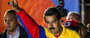 El Consejo Electoral proclama a Maduro nuevo presidente de Venezuela
