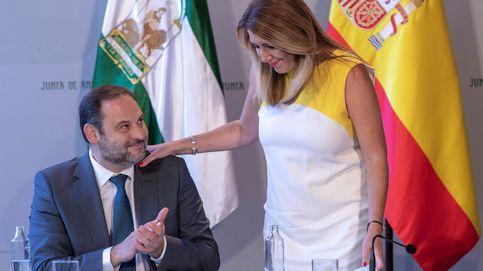 Díaz y Ábalos pactan en una cita secreta una nueva estrategia frente al Gobierno andaluz