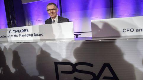 La filosofía ganadora del Grupo PSA