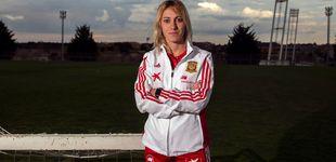 Post de El palo para Ángela Sosa, la referencia del Atlético: sin Mundial por decisión técnica