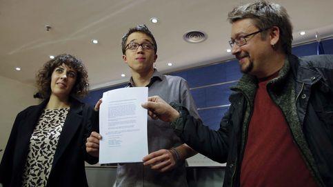 Los socios de Podemos urgen a Sánchez al diálogo e imponen sus propias condiciones