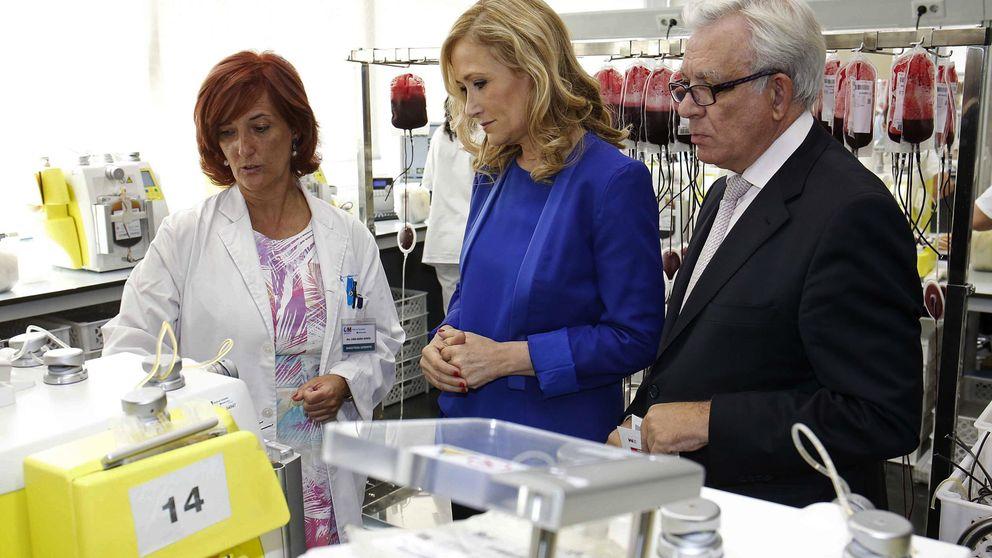 Madrid dejó sin gastar 28 millones en la lista de espera, que tiene 80.000 pacientes