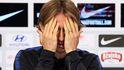 Los días contados de Modric en el Real Madrid o por qué tiene difícil renovar