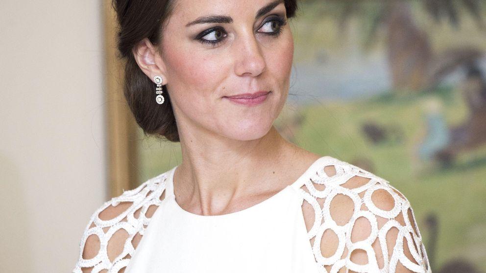 La duquesa de Cambridge tras los pasos de Mette-Marit: lleva 52 días sin trabajar