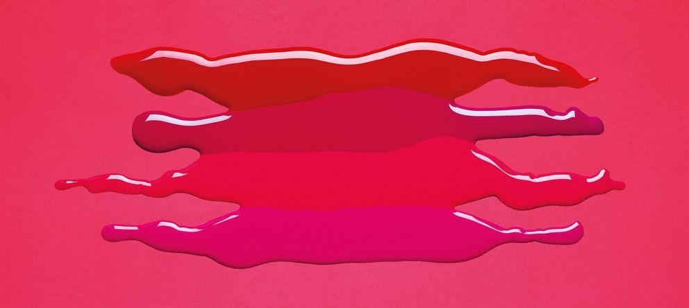Foto: Labios: las nuevas reglas del rojo
