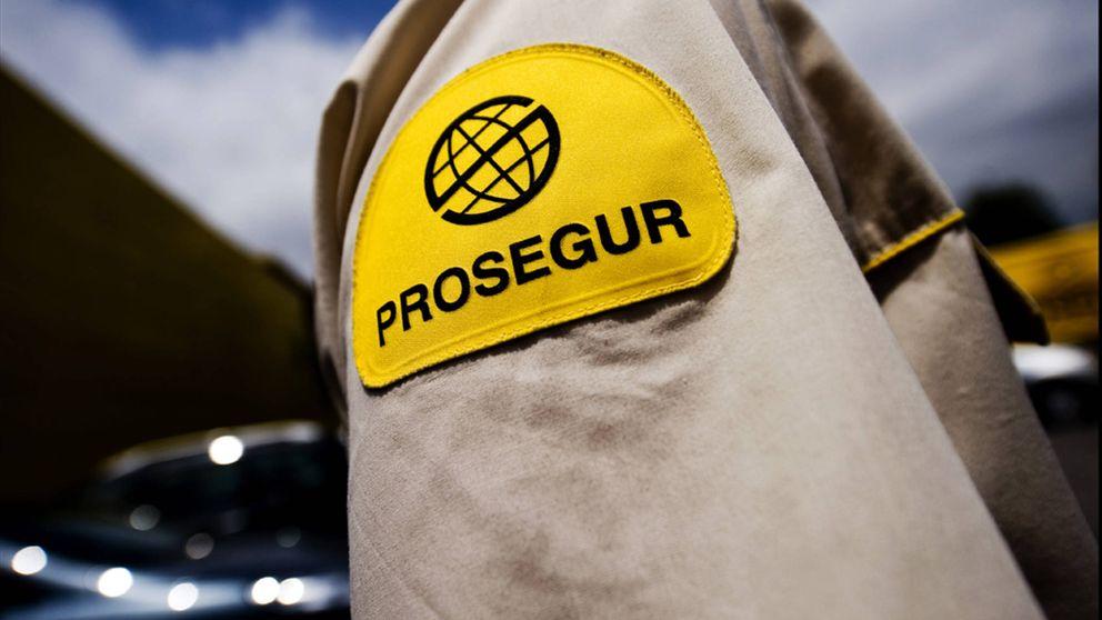 Prosegur sigue desplomándose tras el golpe en Argentina: cae casi un 20% en dos días