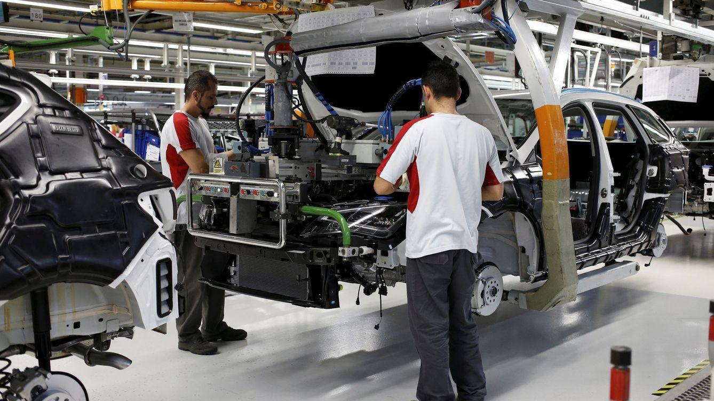 Seat recorta su producción de coches diésel pero sin relación con el escándalo VW
