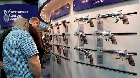 Furor bursátil con los fabricantes de armas en EEUU: doblan su valor en 2020