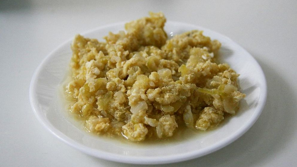 Maridajes de platos típicos murcianos