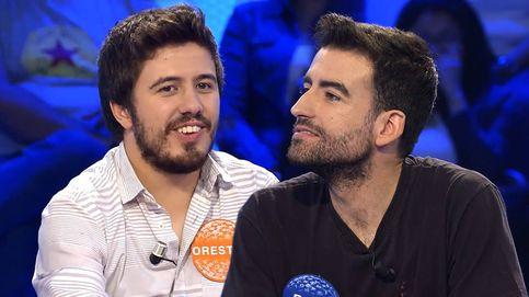 El acuerdo desconocido al que llegó Telecinco con Orestes y Rafa Castaño tras la cancelación de 'Pasapalabra'