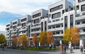 Las cooperativas revolucionan el ladrillo: pisos que 'vuelan' y largas listas de espera