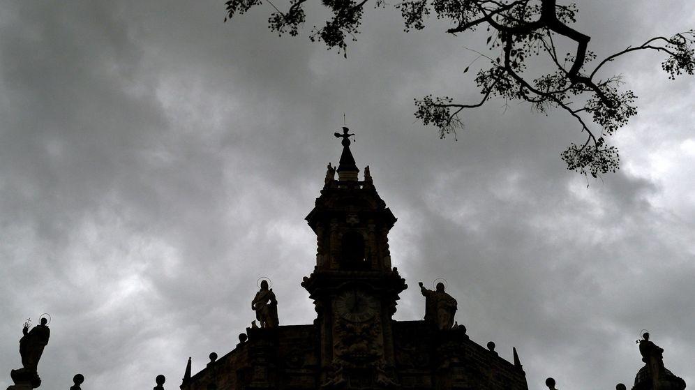 Foto: Iglesia de San Juan del Hospital de Valencia. (EFE)