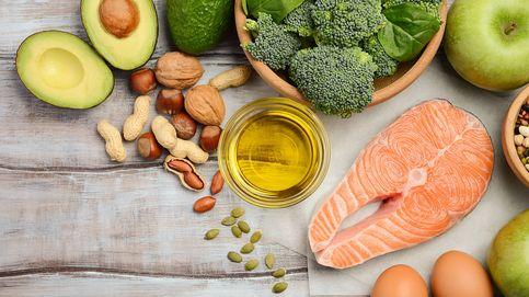 Los alimentos que mantienen tu corazón sano