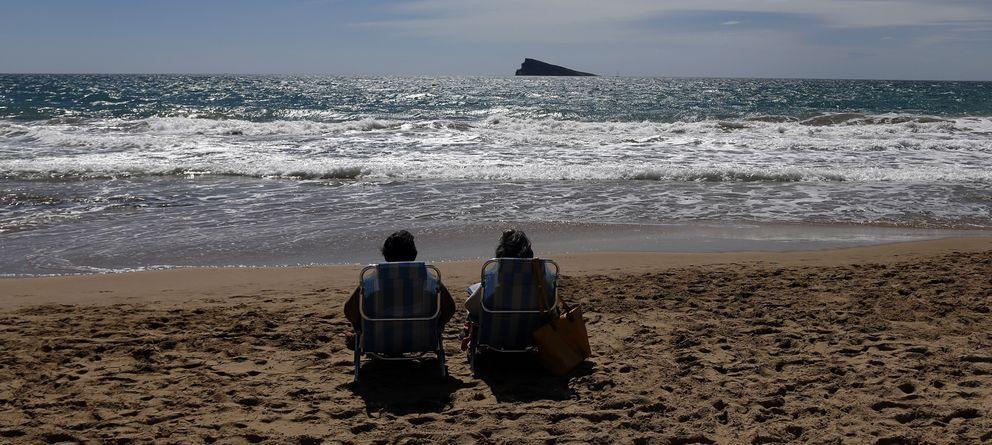 Foto: Pobres, pero más felices que Alemania: España saca un notable en calidad de vida