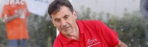 """Emilio Sánchez Vicario: """"No entiendo los motivos de Arantxa"""""""
