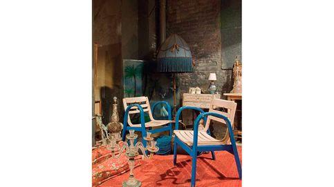 De Antique Boutique a La Recova, las mejores tiendas 'vintage' de España