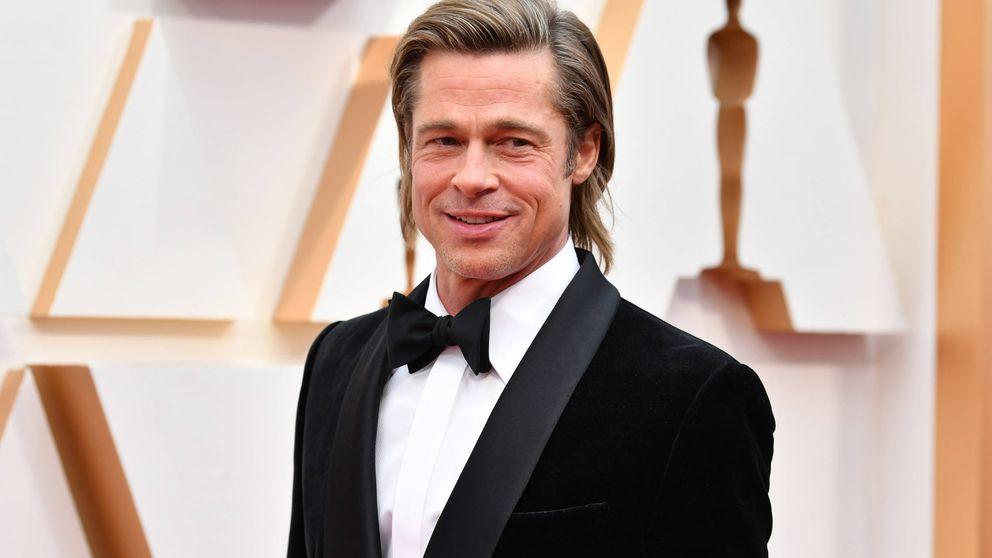 Brad Pitt, maestro de la reforma en el reality 'La casa de tus sueños' versión VIP