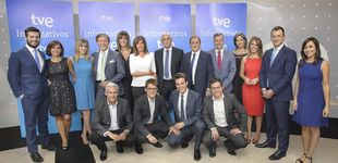 """Post de El director de TVE defiende sus 6.300 trabajadores: """"La plantilla es justita"""""""