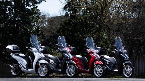 Honda Scoopy, la moto perfecta para la vuelta a la 'nueva normalidad' en la ciudad