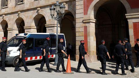 Interior asumirá el control de los Mossos y nombrará a un sustituto para Trapero