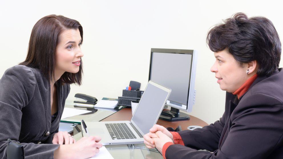 Siete pasos para impresionar en una entrevista de trabajo