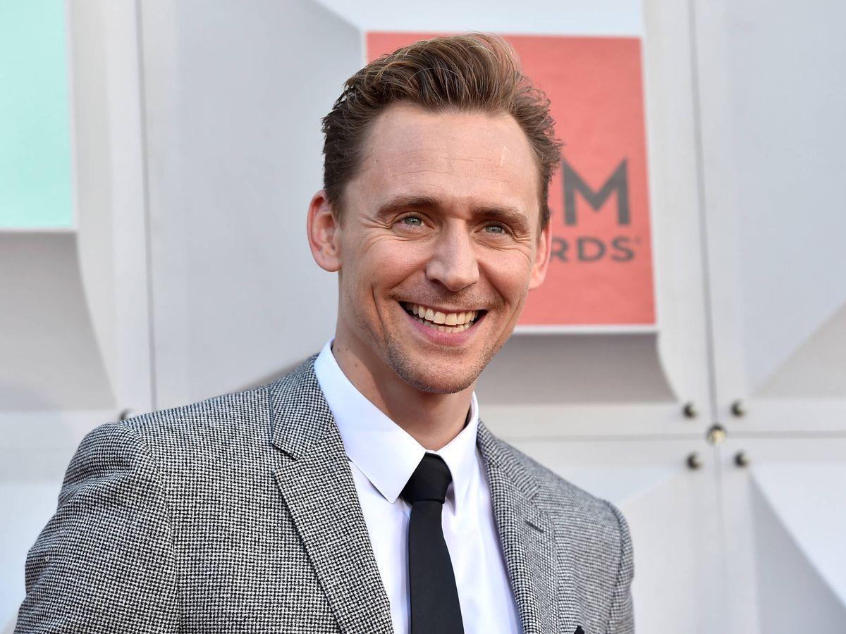 Foto:  Tom Hiddleston. (Getty)