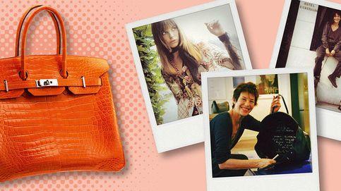 Por qué Jane Birkin quiere 'rebautizar' el bolso de Hermès que lleva su nombre