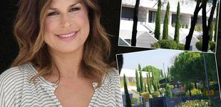Post de Exclusiva: La casa de 550 metros en la que vive Raquel Perera y paga Alejandro Sanz (5.900 euros al mes)