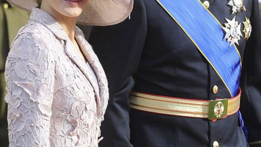 Los detalles que no se han contado sobre el enlace de los duques de Luxemburgo