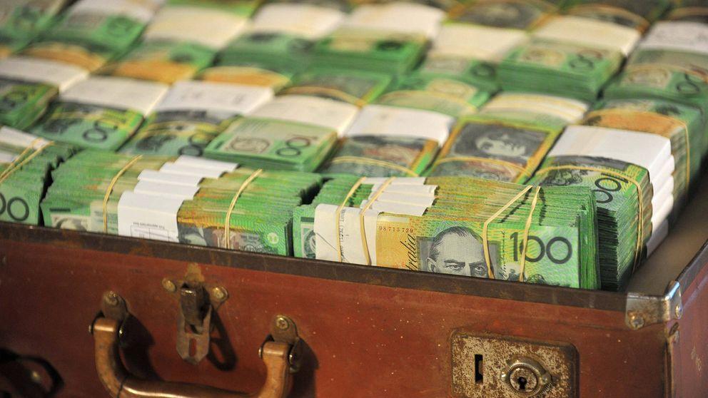 La realidad de los maletines: cuando lo más fácil es cobrar por dejarse ganar