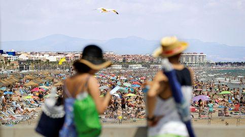 El mercado, hacia el turbulento verano