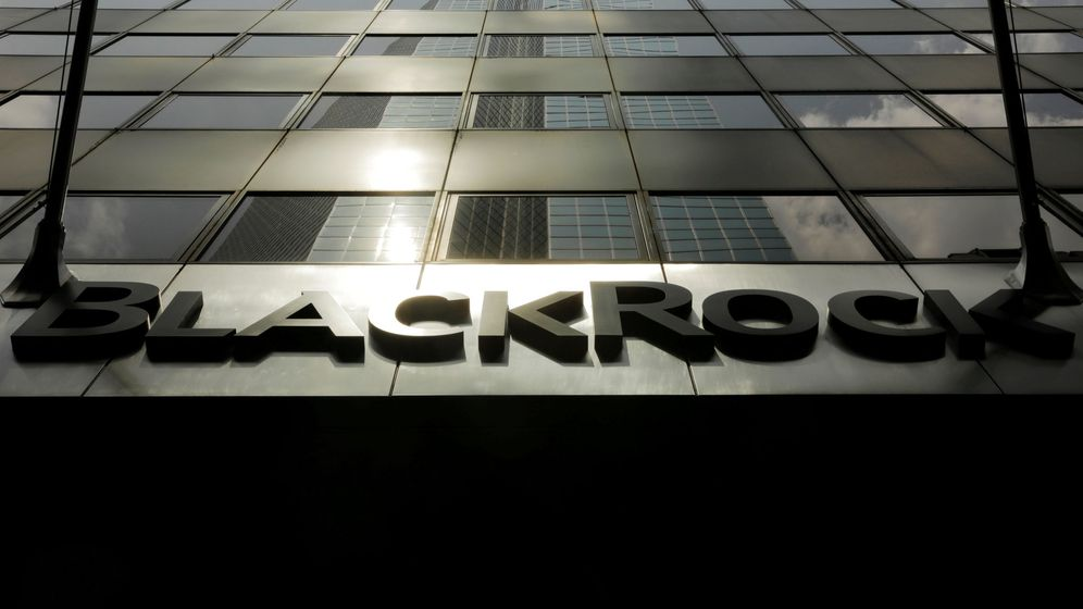 Foto: Imagen de BlackRock. (Reuters)