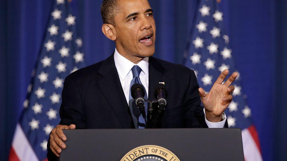 Barack Obama canta el tema de Justin Bieber 'Sorry'