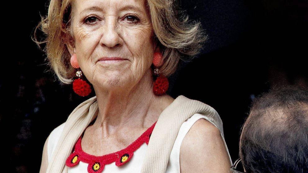 La madre de Máxima de Holanda: reencuentro feliz en su peor año
