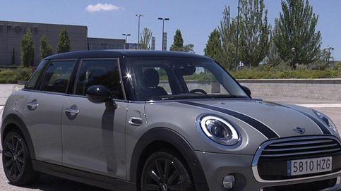 El nuevo Mini está listo para competir con el vilipendiado Volkswagen Golf