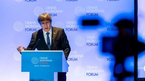 Puigdemont 'invita' a las asociaciones a apuntarse al Consell... y recaudar más fondos