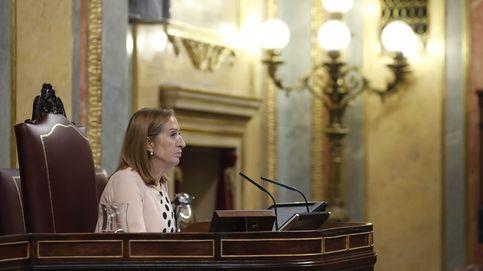 Diputados del PP callan su voto a la espera de una lista final de unidad