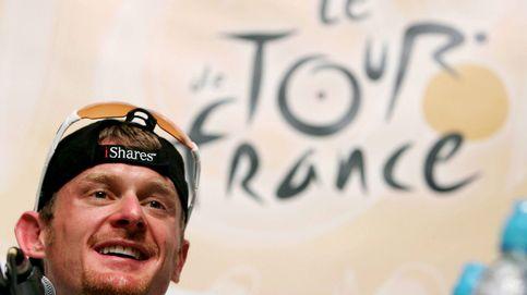 El exciclista Floyd Landis monta un negocio de cannabis en Colorado
