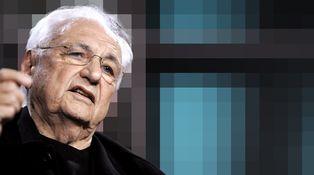 Gehry, la aspiración del alcalde español