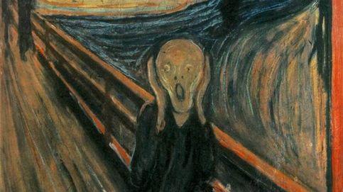 Adiós a la leyenda: en 'El grito' de Munch no hay nadie gritando (y su explicación)