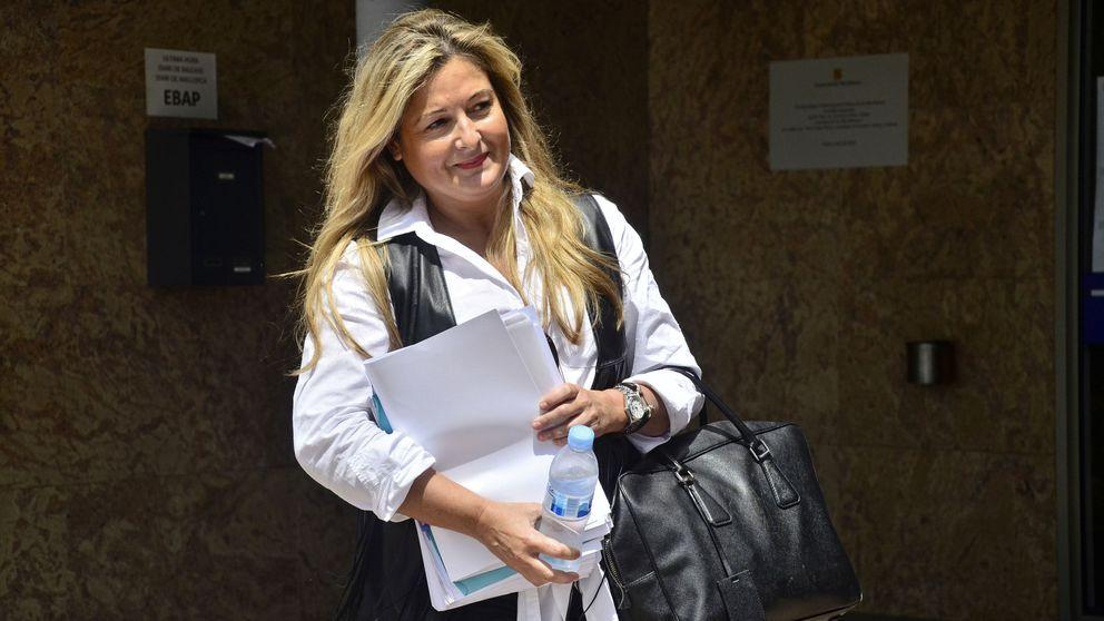 El fiscal indaga si la abogada que acusa a la Infanta forma parte de la trama de Ausbanc