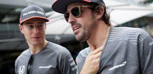 Post de Cuando ser compañero de Alonso te puede llevar al cementerio de pilotos