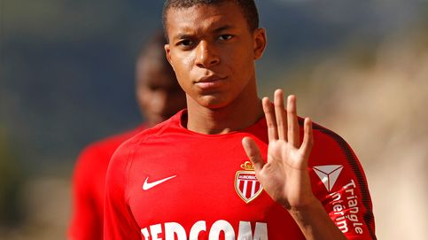 Mbappé se ha convertido en una pesadilla para el Mónaco